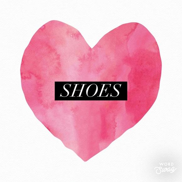 Shoes - .
